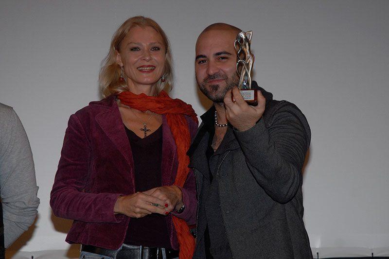 Giuliano-Sangiorgi-ed-Isabella-Russinova