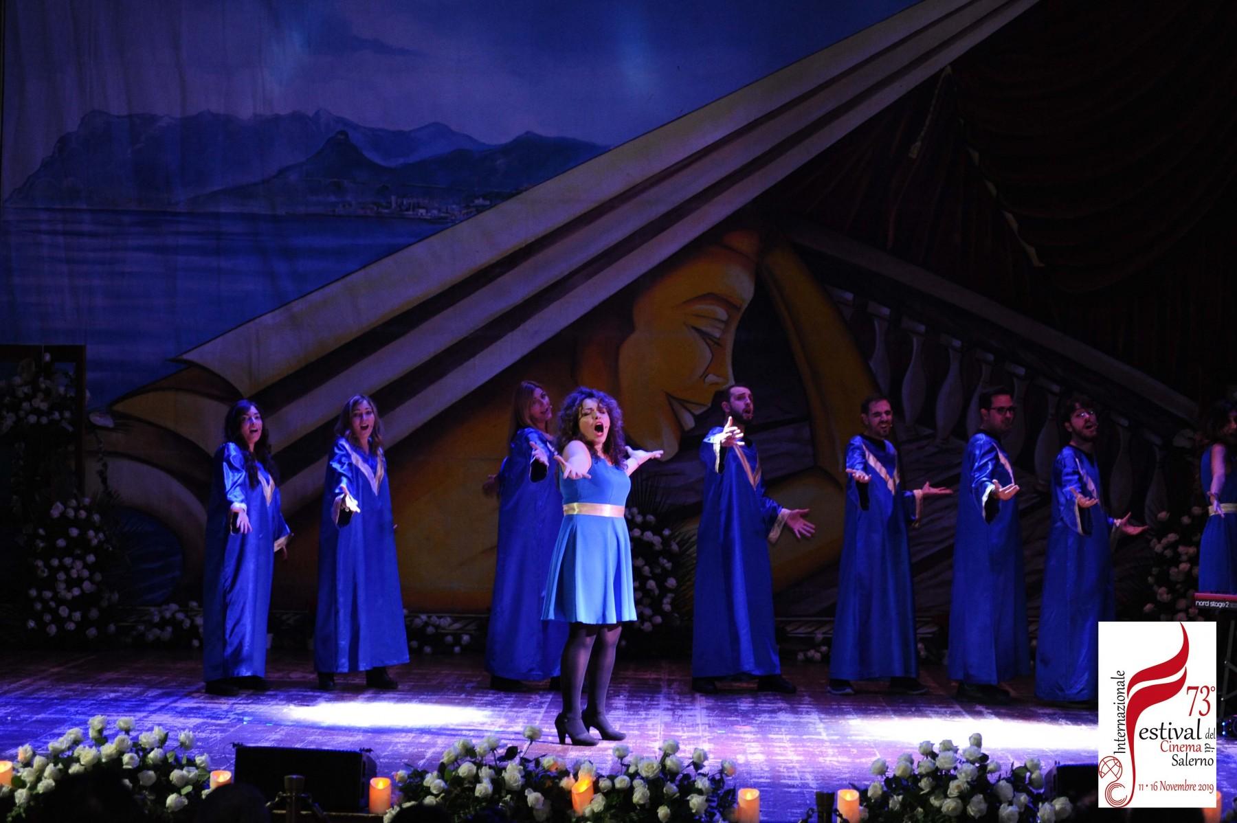coro-Gospel